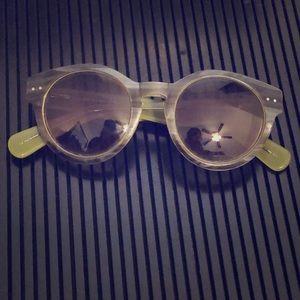 Anthropologie Retro Sunglasses
